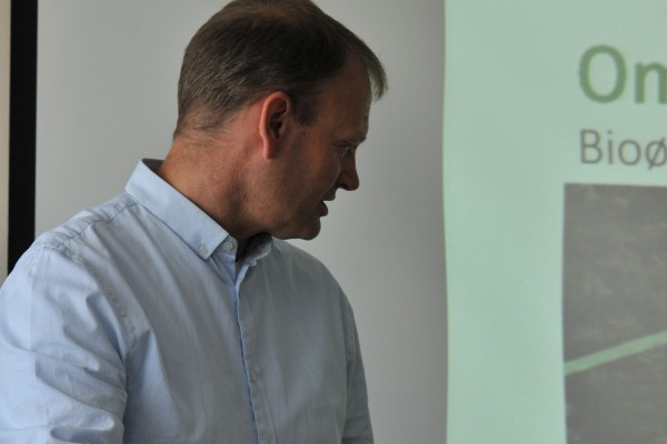 Tor Gunnar Austjord
